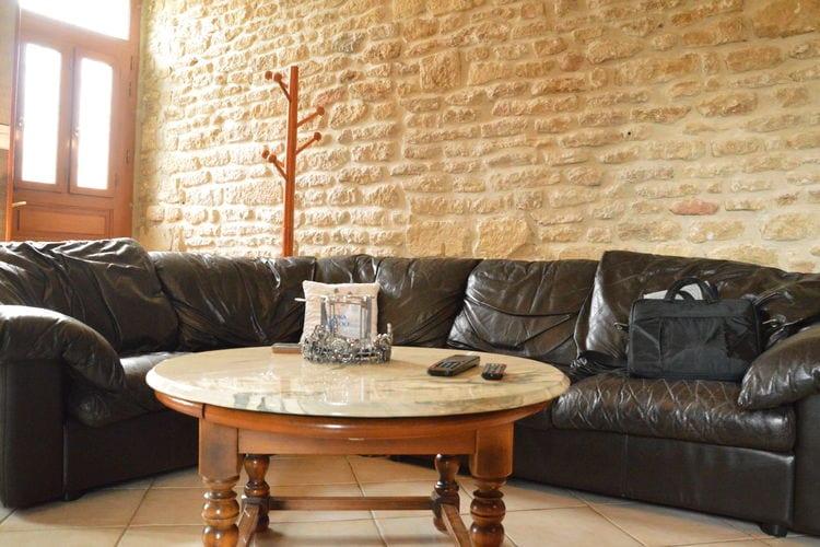 Ferienhaus Maison Chartier (856779), Nouart, Ardennes, Champagne-Ardennes, Frankreich, Bild 2