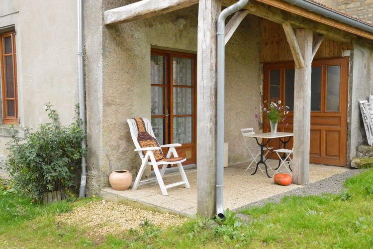 Ferienhaus Maison Chartier (856779), Nouart, Ardennes, Champagne-Ardennes, Frankreich, Bild 18