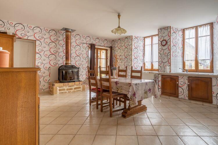 vakantiehuis Frankrijk, Champagne-ardenne, Nouart vakantiehuis FR-08240-09