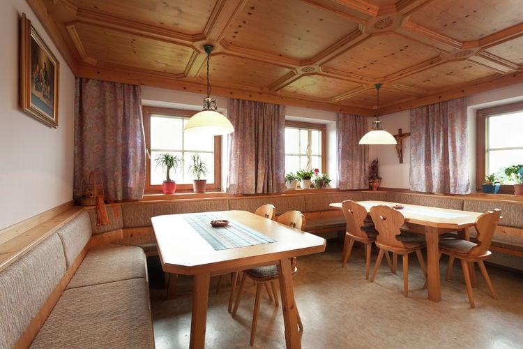 Appartement Oostenrijk, Tirol, Wald-Königsleiten Appartement AT-5742-30