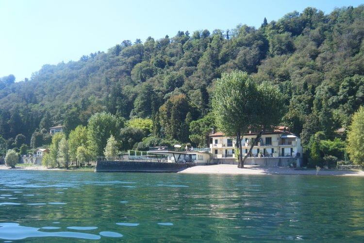 Ferienwohnung Residence La Favorita - Arona (256615), Meina, Lago Maggiore (IT), Piemont, Italien, Bild 4