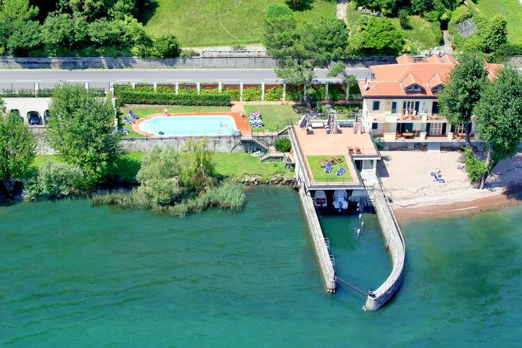 Ferienwohnung Residence La Favorita - Arona (256615), Meina, Lago Maggiore (IT), Piemont, Italien, Bild 3
