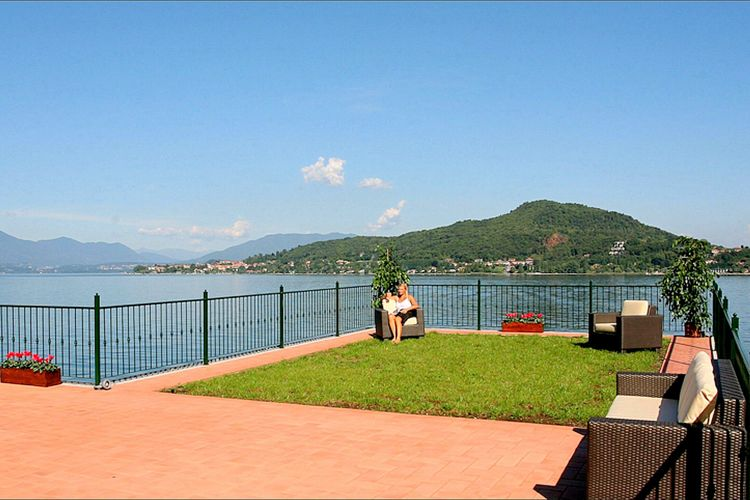 Ferienwohnung Residence La Favorita - Arona (256615), Meina, Lago Maggiore (IT), Piemont, Italien, Bild 25