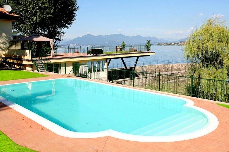 Ferienwohnung Residence La Favorita - Arona (256615), Meina, Lago Maggiore (IT), Piemont, Italien, Bild 6