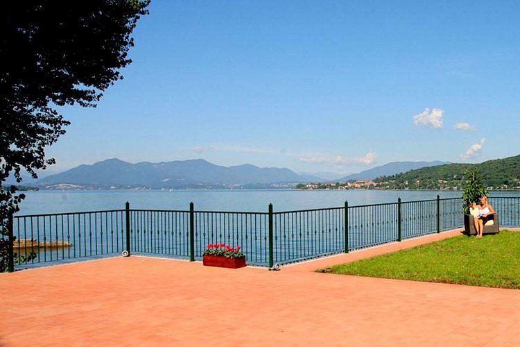 Ferienwohnung Residence La Favorita - Arona (256615), Meina, Lago Maggiore (IT), Piemont, Italien, Bild 22