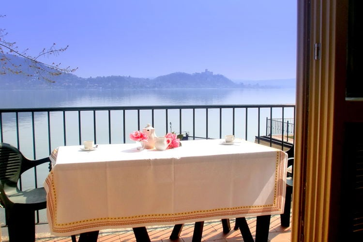 Ferienwohnung Residence La Favorita - Arona (256615), Meina, Lago Maggiore (IT), Piemont, Italien, Bild 29