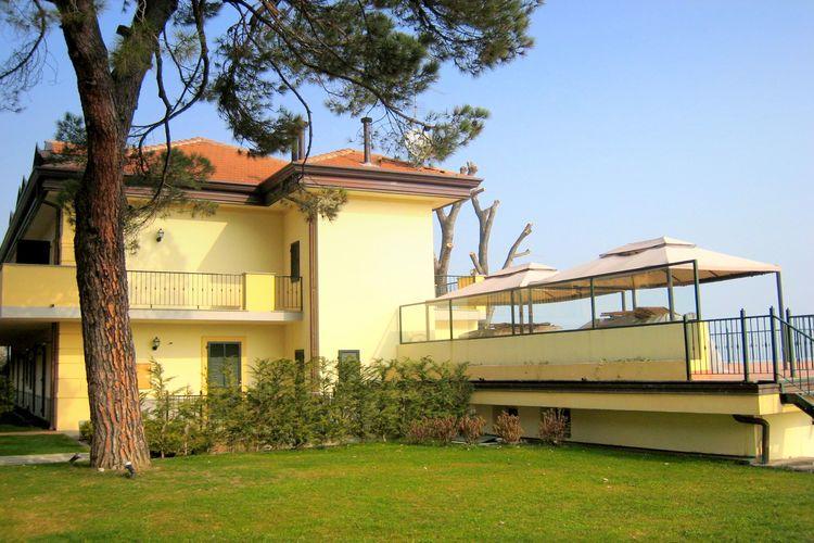 Ferienwohnung Residence La Favorita - Arona (256615), Meina, Lago Maggiore (IT), Piemont, Italien, Bild 28