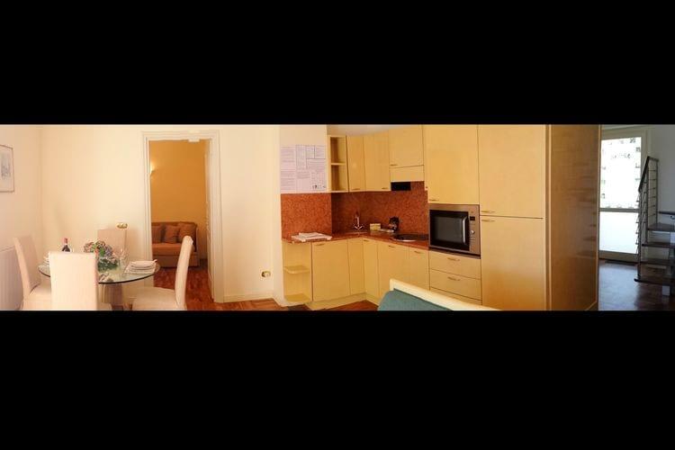 Ferienwohnung Residence La Favorita - Arona (256615), Meina, Lago Maggiore (IT), Piemont, Italien, Bild 11