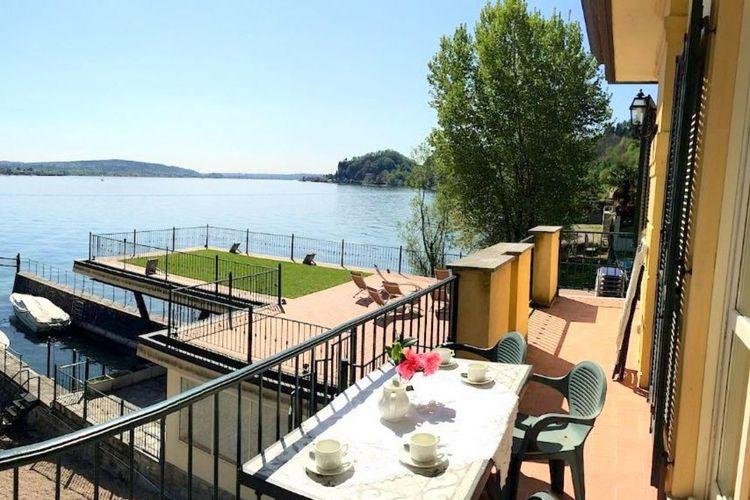 Ferienwohnung Residence La Favorita - Arona (256615), Meina, Lago Maggiore (IT), Piemont, Italien, Bild 24