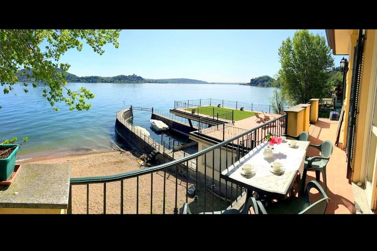 Ferienwohnung Residence La Favorita - Arona (256615), Meina, Lago Maggiore (IT), Piemont, Italien, Bild 2