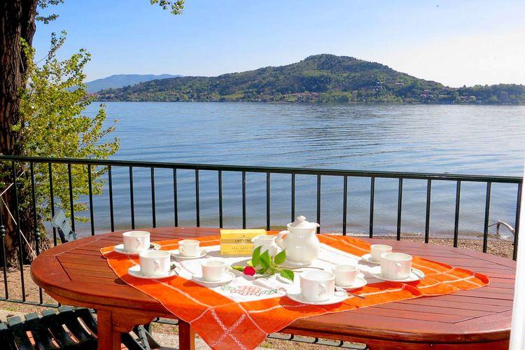 Ferienwohnung Residence La Favorita - Arona (256615), Meina, Lago Maggiore (IT), Piemont, Italien, Bild 23