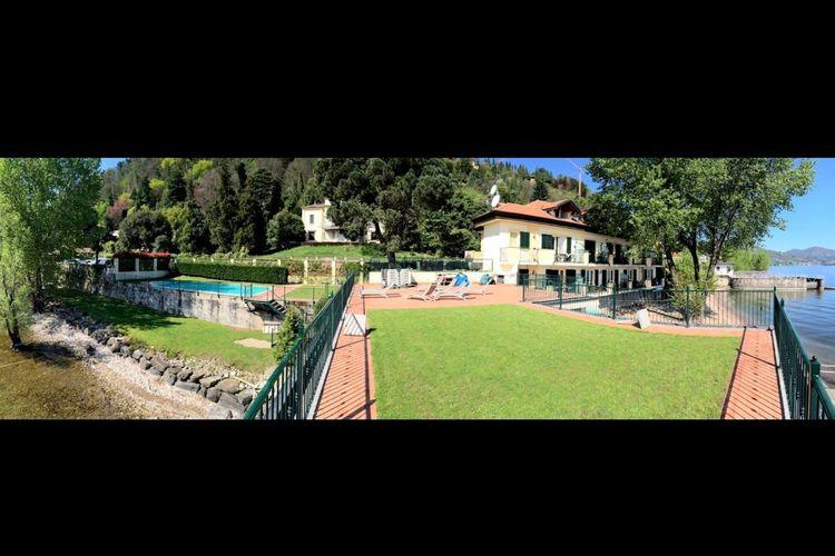 Ferienwohnung Residence La Favorita - Arona (256615), Meina, Lago Maggiore (IT), Piemont, Italien, Bild 26