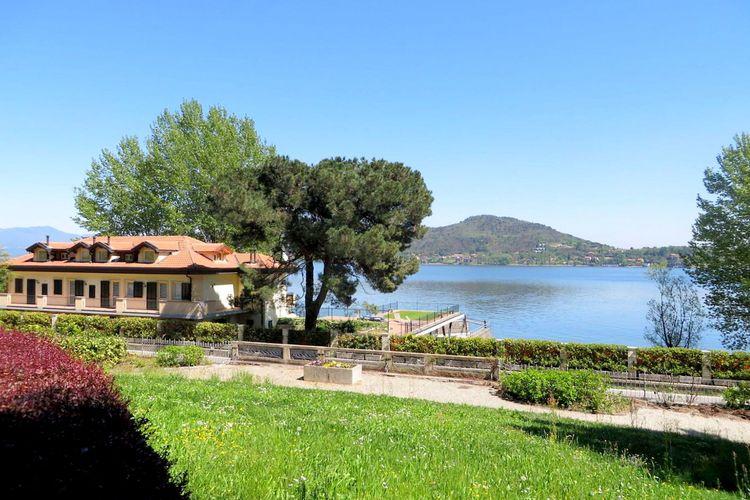Ferienwohnung Residence La Favorita - Arona (256615), Meina, Lago Maggiore (IT), Piemont, Italien, Bild 5