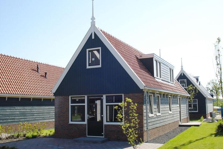 Villa Nederland, Noord-Holland, West-Graftdijk Villa NL-1487-06