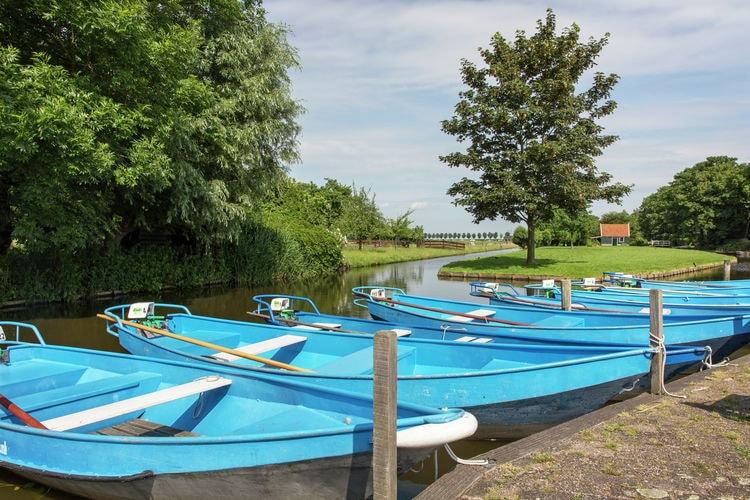 Chalet Nederland, Noord-Holland, West-Graftdijk Chalet NL-1487-07