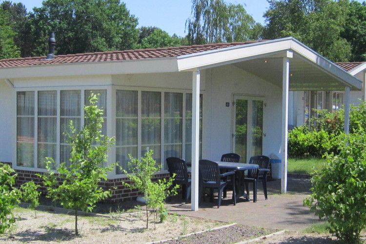 Chalet Limburg