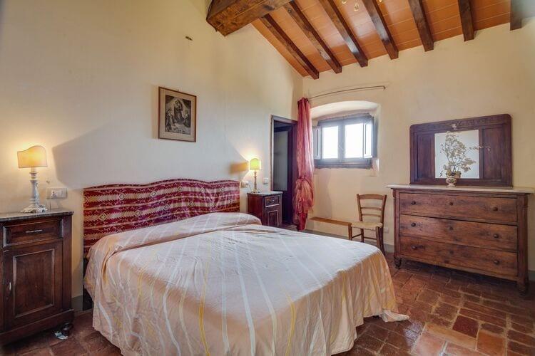 Boerderij Italië, Toscana, Castelfranco Piandiscò Boerderij IT-52020-51