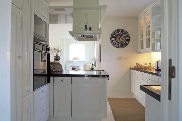 Holland | North Sea Coast North | Holiday home Villa in de Duinen | all year | Kitchen