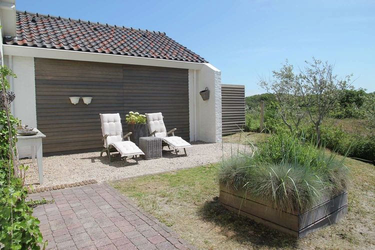 Holland | North Sea Coast North | Holiday home Villa in de Duinen | all year | GardenSummer