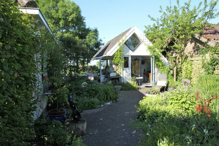 Holiday home North Holland