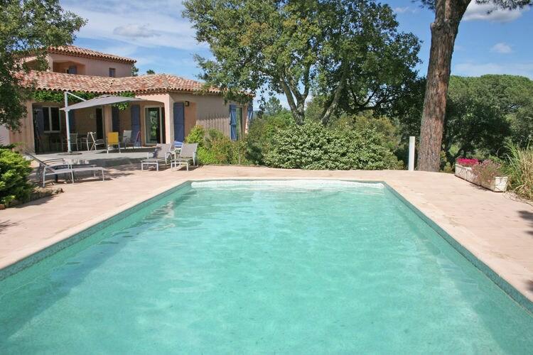 Villa Frankrijk, Provence-alpes cote d azur, Vidauban Villa FR-83550-06