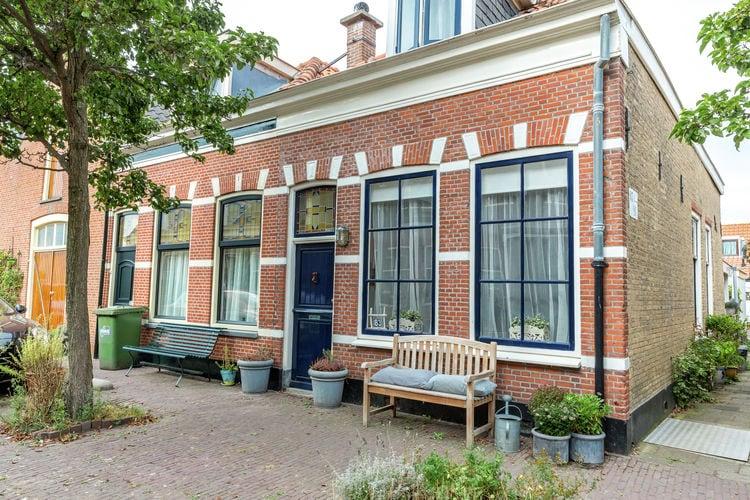 Scheveningen Vakantiewoningen te huur Rustig gelegen vakantiehuis in Scheveningen nabij het strand