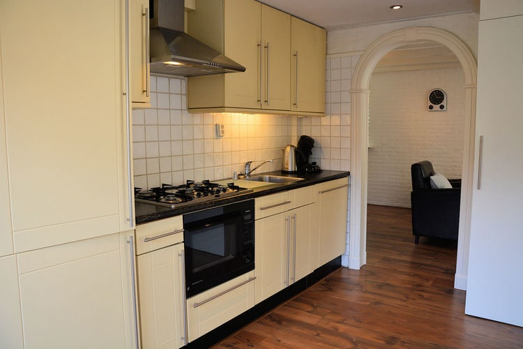 Holland | North Sea Coast South | Holiday home Como | all year | Kitchen