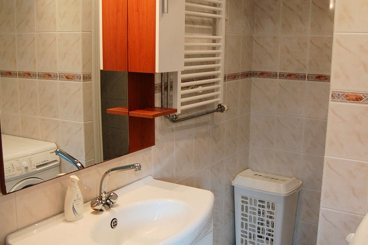 Holland | North Sea Coast South | Holiday home Como | all year | BathRoom