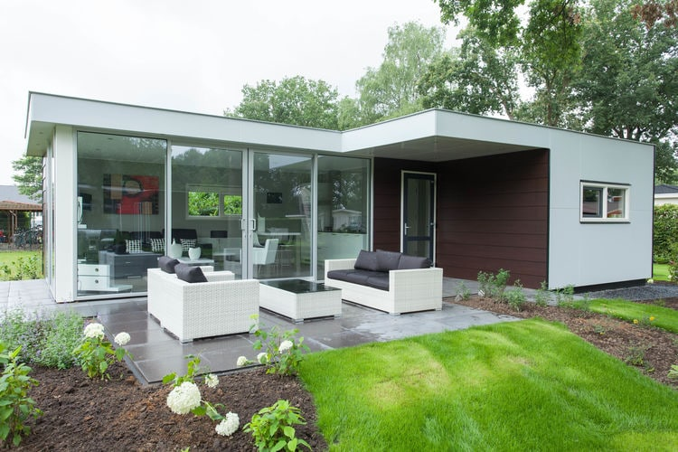 Vakantiehuizen Nederland | Limburg | Bungalow te huur in Susteren met zwembad  met wifi 6 personen