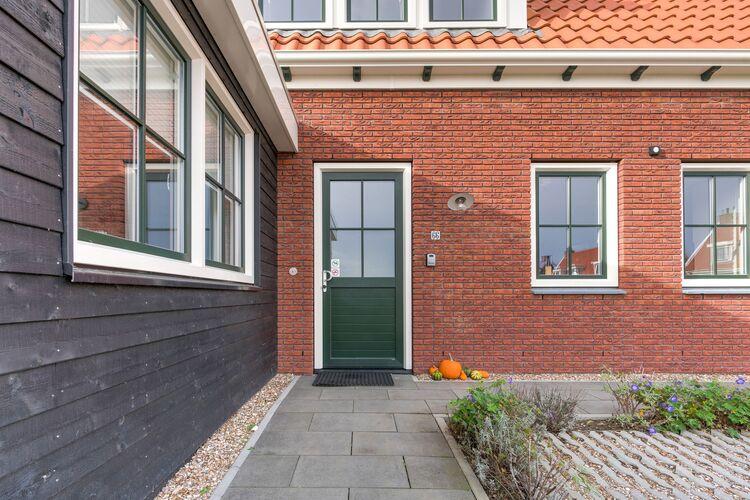 vakantiehuis Nederland, Zeeland, Colijnsplaat vakantiehuis NL-4894-01