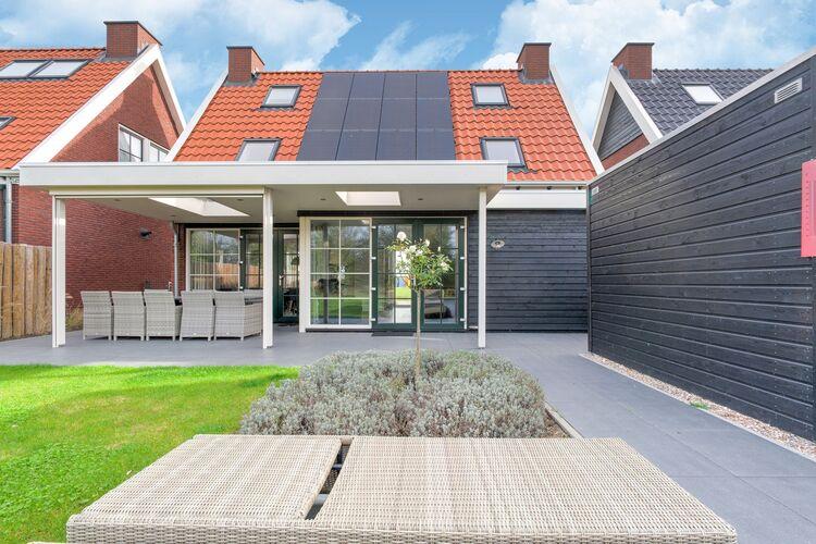Vakantiehuizen Nederland | Zeeland | Vakantiehuis te huur in Colijnsplaat   met wifi 6 personen
