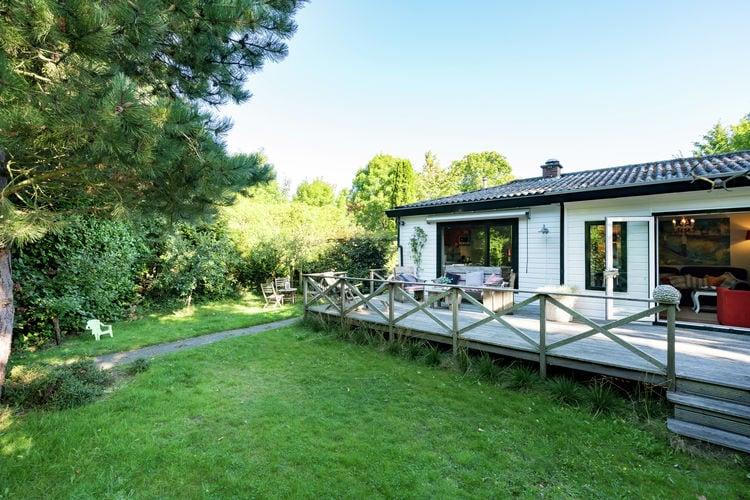 Burgh-Haamstede Vakantiewoningen te huur Zonnig vakantiehuis in Burgh Haamstede in Zeeland