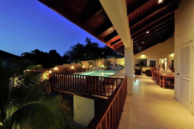 Villa Curacao, , Bottelier Villa CW-00089-01