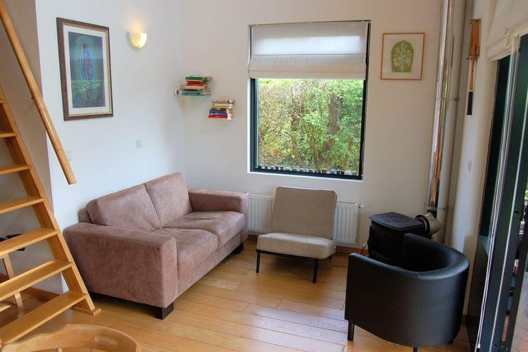 vakantiehuis Nederland, Zuid-Holland, Noordwijk vakantiehuis NL-5067-01