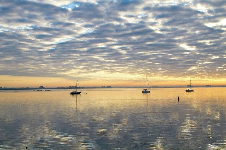 Enjoy @ the Sea Ferienhaus  Zeeland