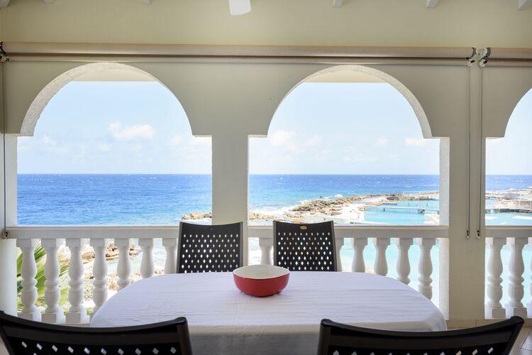 Vakantiehuizen  Curacao te huur Mambo-Beach---Seaquarium- CW-00094-01 met zwembad  met wifi te huur