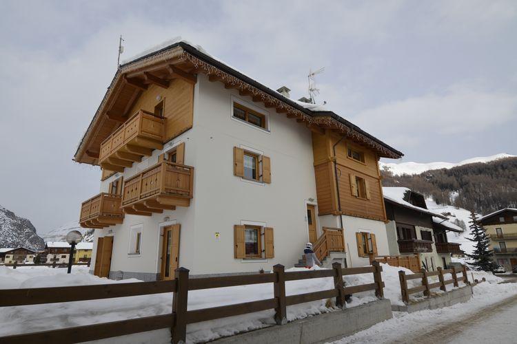 Casa Lilium pp - Apartment - Livigno