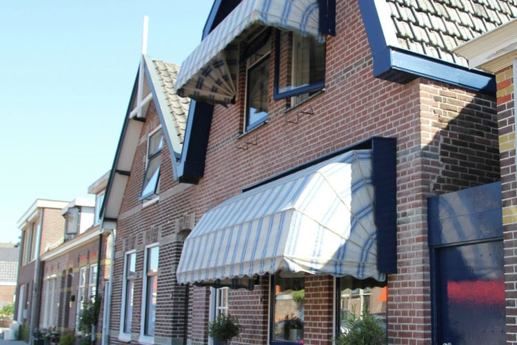 Holland | North Sea Coast North | Holiday home Egmondse Duinen | all year | ExteriorSummer
