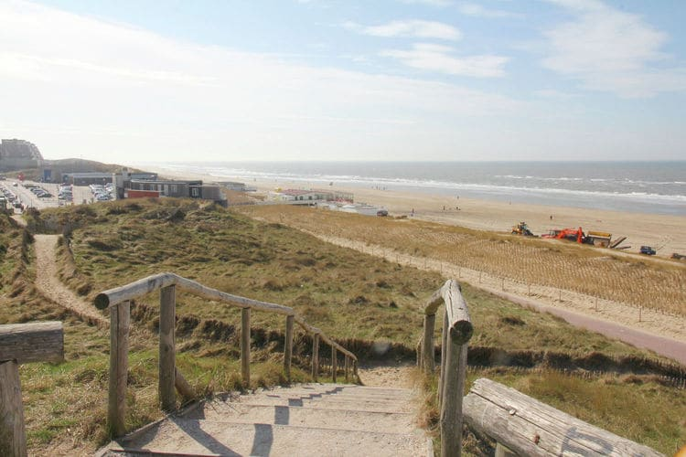 Holland | North Sea Coast North | Holiday home Egmondse Duinen | all year | AreaSummer1KM
