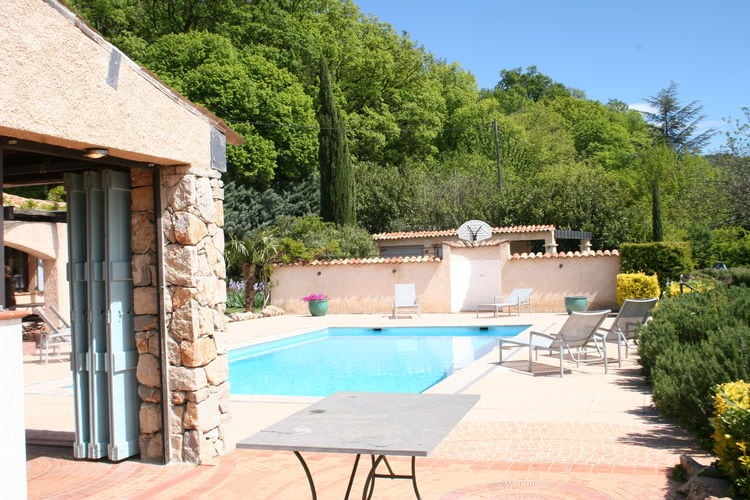 vakantiehuis Frankrijk, Provence-alpes cote d azur, Salernes vakantiehuis FR-83690-13