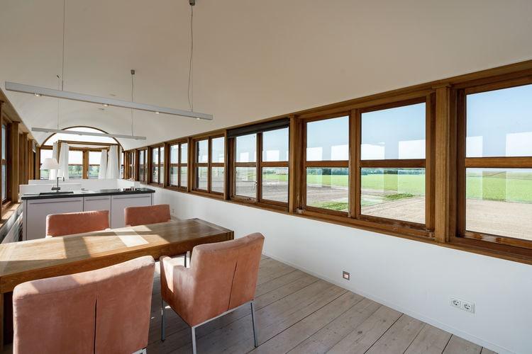 Boerderij Nederland, Friesland, Nes Gem Dongeradeel Boerderij NL-5253-01
