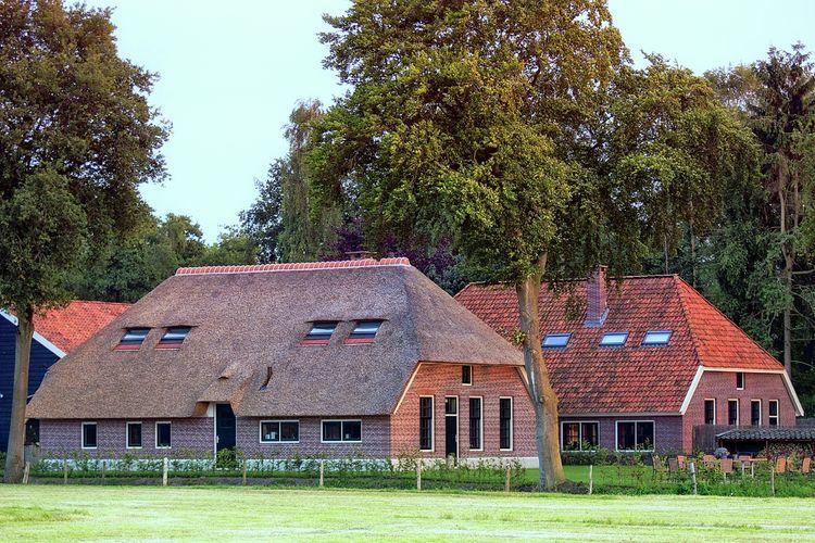 Boerderij  met wifi  Doornspijk  Groepsaccomodatie Doornspijk gelegen in de Veluwe