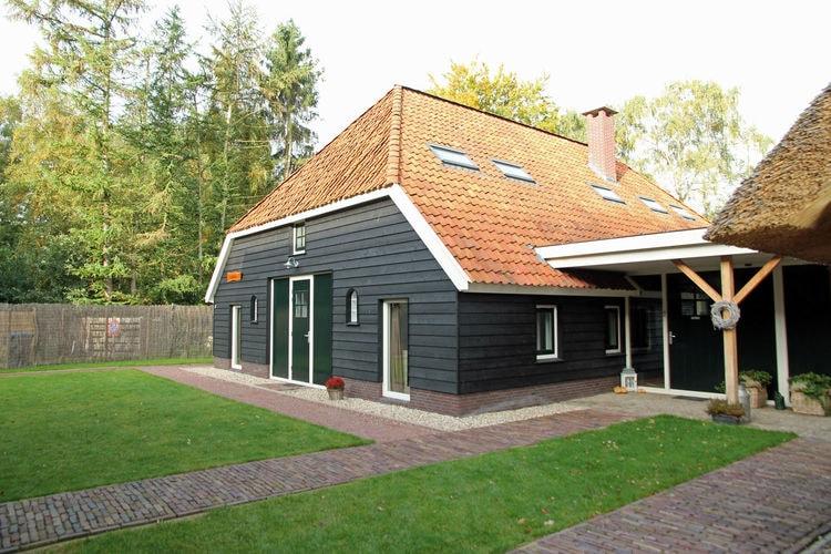 Nederland | Gelderland | Boerderij te huur in Doornspijk   met wifi 18 personen