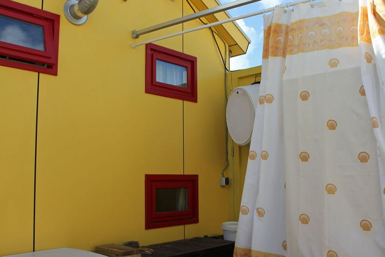 Holland | Zeeland | Holiday home Beachhouse Bij de Boompjes | all year | BathRoom