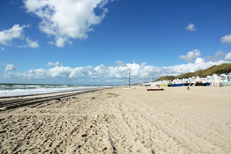 Holland | Zeeland | Holiday home Beachhouse Bij de Boompjes | all year | ViewSummer