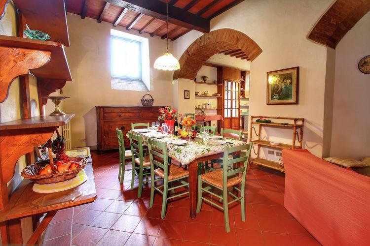 Ferienwohnung Casa Bruciata (256452), Rufina, Florenz - Chianti - Mugello, Toskana, Italien, Bild 10