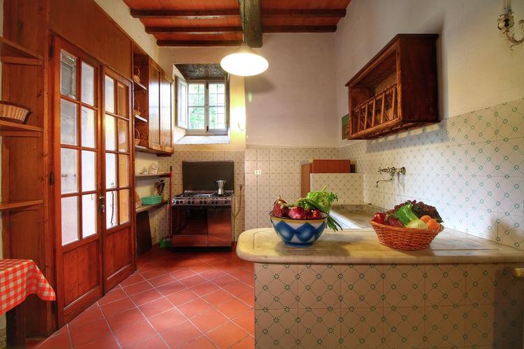 Ferienwohnung Casa Bruciata (256452), Rufina, Florenz - Chianti - Mugello, Toskana, Italien, Bild 14