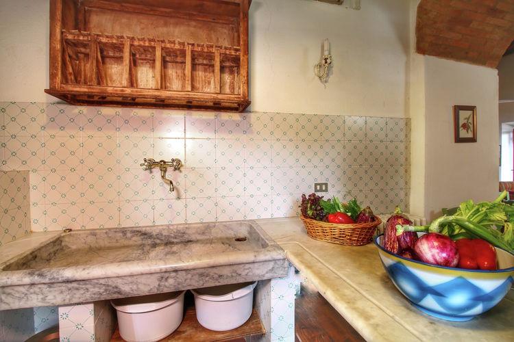 Ferienwohnung Casa Bruciata (256452), Rufina, Florenz - Chianti - Mugello, Toskana, Italien, Bild 15