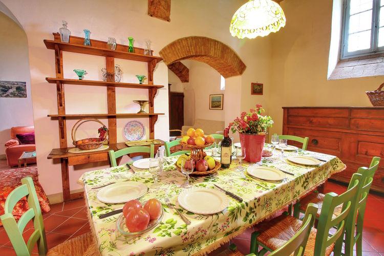 Ferienwohnung Casa Bruciata (256452), Rufina, Florenz - Chianti - Mugello, Toskana, Italien, Bild 12