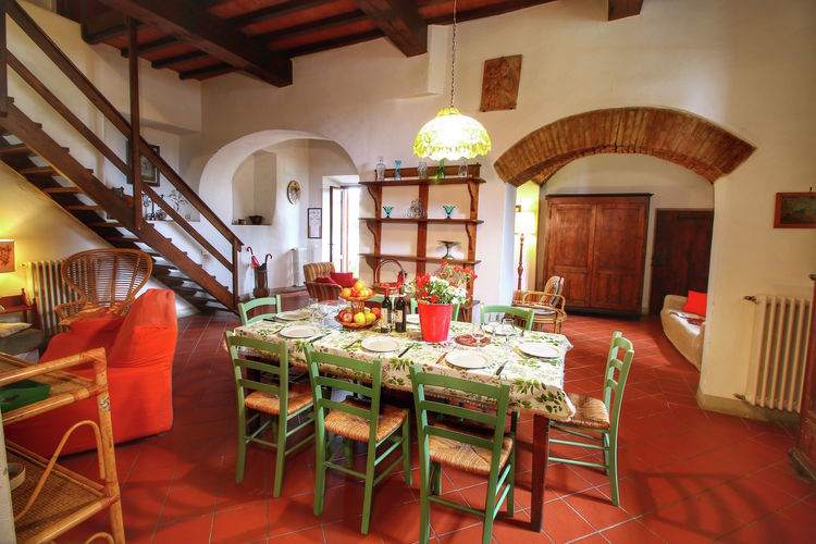 Ferienwohnung Casa Bruciata (256452), Rufina, Florenz - Chianti - Mugello, Toskana, Italien, Bild 13